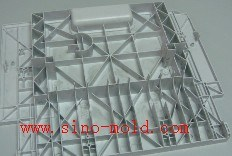 Printer Part, Plastic Injection Mold Making, Plastic Injection