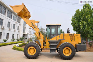 5 Ton Front End Loader (YINENG Brand) pictures & photos