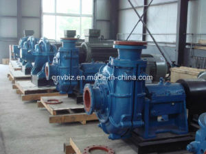 High Efficiency Slurry Pump for Mining Site pictures & photos