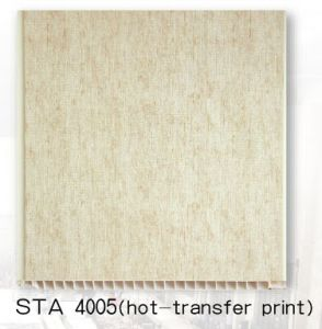 PVC Panel  (STA4005) pictures & photos