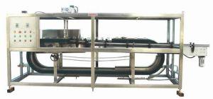 Glass Bottle Clamp Washing Machine (QSD-100/150/200)
