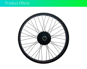 Hot Selling Bafang G06 Electric Fat Tire Bike Conversion Kit pictures & photos