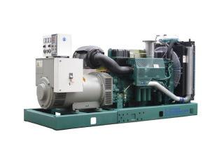 625Kva Volvo Power Diesel Generator Set (HHV625)