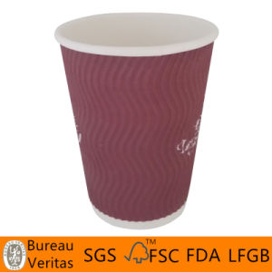Disposable Paper Cup, Coffee Paper Cup pictures & photos