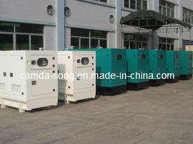 Silent Cummins Diesel Generator (22KW-1000KW) pictures & photos
