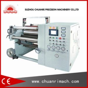 High Speed and PLC Automatic Aluminum Foil Slitting Machine pictures & photos