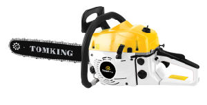 Gasoline Chain Saw (TK-02-5200) /Chain Saw/Gasoline Saw/Chainsaw pictures & photos