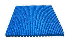 Prefabricated Track (Blue)