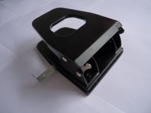 7cm and 8cm Adjustable Two Hole Office and School Paper Puncher pictures & photos