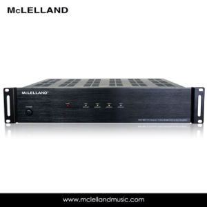 6source/4 Zone Audio Distribution Amplifier (MAP-800HD) pictures & photos