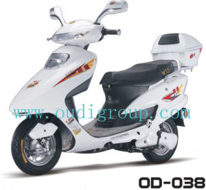Motor Scooters (OD-038)