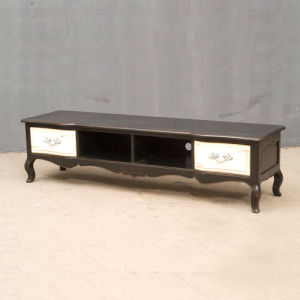 Elegant and Functional Furniture - TV Stand Antique Furniture pictures & photos