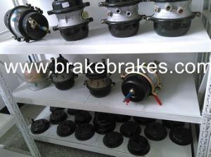 Kamaz Spring Brake Chamber T20/20dp)for Kamaz/Maz/Ural pictures & photos