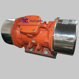 Vibrator Motor (Explosion-Proof) with ISO9001 Approved