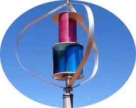 1000W Marine Use Wind Turbine Generator pictures & photos
