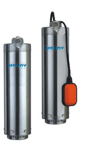 Submersible Pump (MXS) pictures & photos