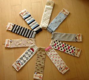 Baby Leg Warm-1 Socks