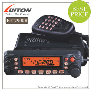 Yaesu Ft-7900r Dual Band Mobile Radio pictures & photos
