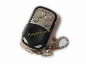 Remote Duplicator, 4 Keys, with Sliding Cover (UG006)