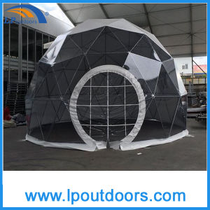 Outdoor Geodesic Dome Marquee Half Sphere Tent for Event pictures & photos