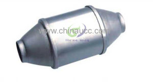 Catalytic Converter (TWCat0051) - with Ceramic Catalyst pictures & photos