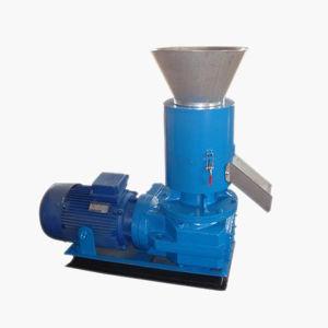 2014 CE Approved High Efficiency Sawdust Pellet Machine (9PK-250N, 300N, 350N) pictures & photos