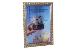 Framed Magic Mirror