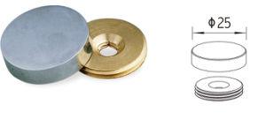 Display Sign Standoff (AN Series-Brass Mirror Cap) pictures & photos