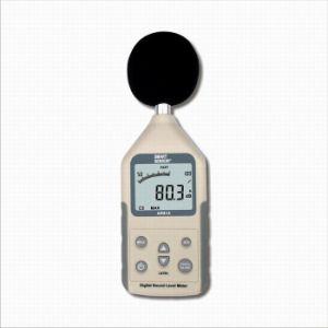 Sound Level Meter AR814