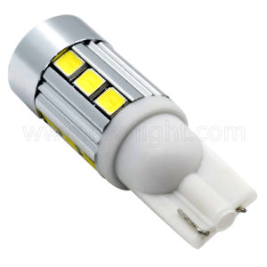 New T10 SMD Auto LED Lighting Bulb (T10-WG-015W2835) pictures & photos