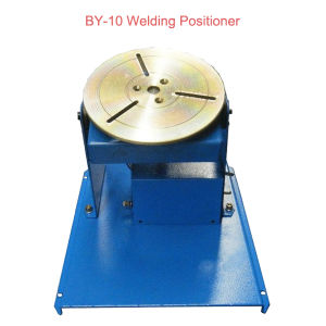 10kg Welding Table /Welding Positioner pictures & photos