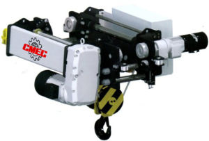 Electric Hoist with DIN/Fem Standard pictures & photos