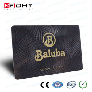 Popular in Amazon RFID Automation Gate Services RFID Card pictures & photos