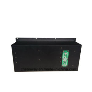 D2650 2CH Class-D Plate Amplifier for Active Bi-Amped Speaker pictures & photos