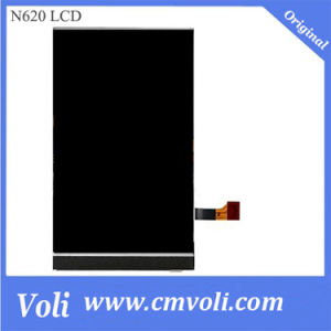 Mobile Phone LCD Display Screen for Nokia Lumia 620 pictures & photos