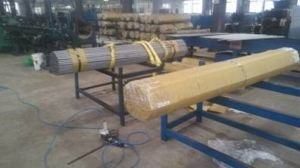 Cold Drawn Straightening Steel Wire Steel Products pictures & photos