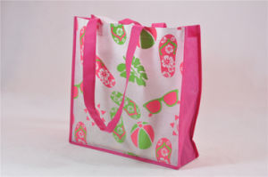 PP Woven Bag for Flour and Rice Plastic Woven Bag, China PP Woven Bag (MECO299) pictures & photos