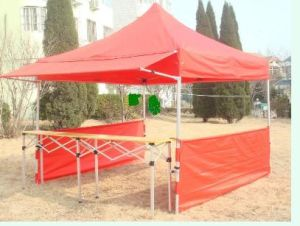 Large Steel Outdoor Pavilion Folding Tent pictures & photos