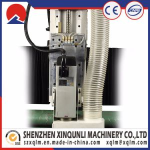 3.5kw CNC Portable Plywood Saw Automatic Cutting Machine pictures & photos