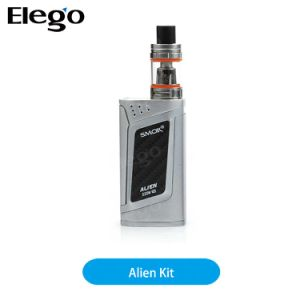 Hottest Ecig in 2017 Newest Vapor 220W High Wattage Smok 3ml Alien Kit Large Stock Tfv8 Baby Wholesale pictures & photos