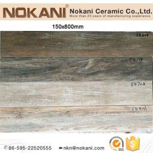 Porcelain Tile Ceramic Flooring Tile/Wood Look Floor Tile pictures & photos