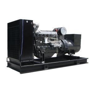 300kVA 240kw Power Silent Electric Diesel Generator 50Hz pictures & photos