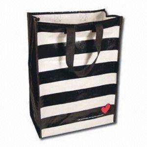PP Lamination Woven Bag (WLH0188)