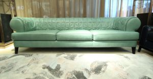 High Grade New Modern Leather Sofa pictures & photos