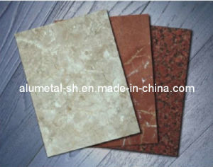 Granite Aluminum Cladding