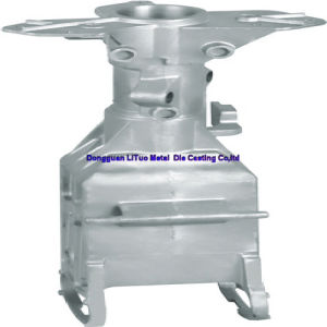Steering Gear Support Approved by Rohs ,Sgs ,Iso9001:2008 pictures & photos