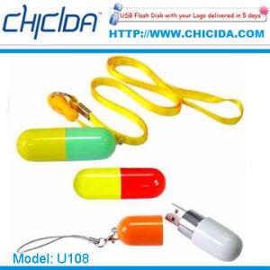 Promotion USB Flash Disk (U108)