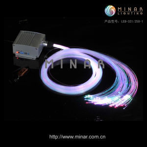 RGB LED Optical Fiber Lighting (LEB-321 kits)