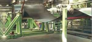 press for Rubber Conveyor Belts pictures & photos