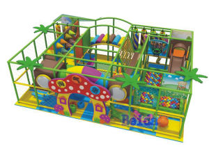 Indoor Playground (BD-E642)